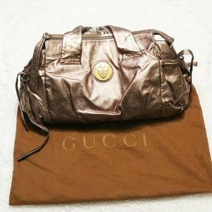 Gucci Hysteria Large Satchel